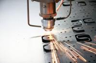 大型光纤激光切割机